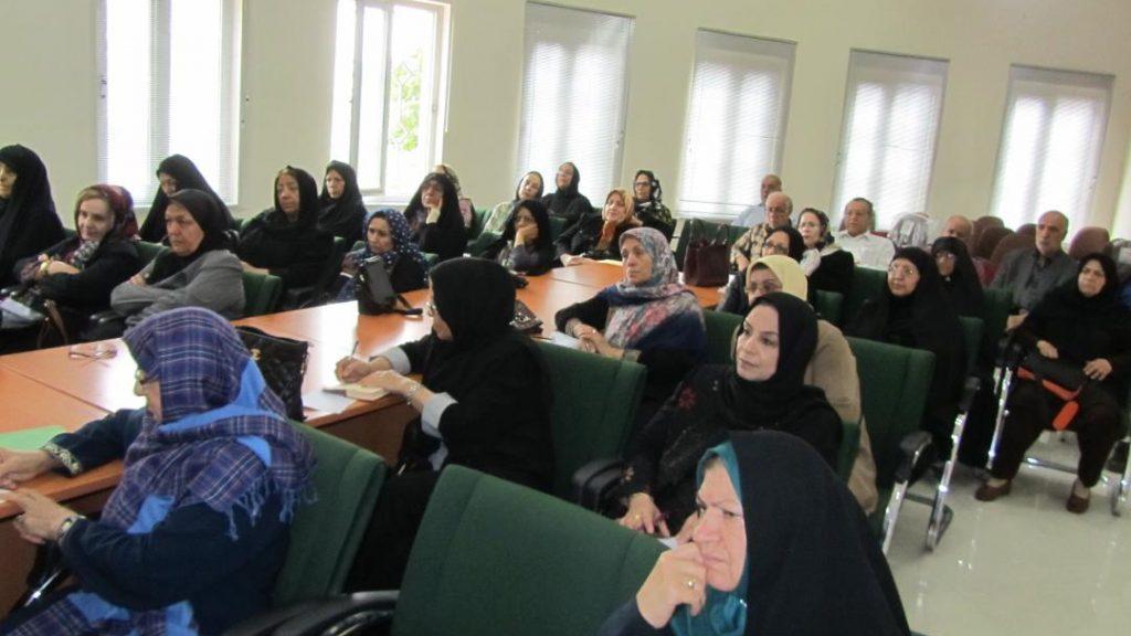 همایش پزشکی در 29 مهر در خانه امید بازنشستگان سمنان